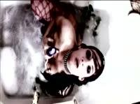 Горячую шлюшечку отжарили в ванной